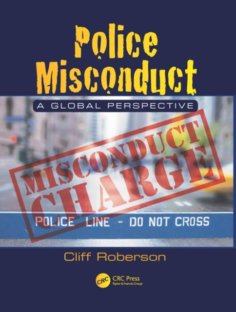(ebook) Police Misconduct