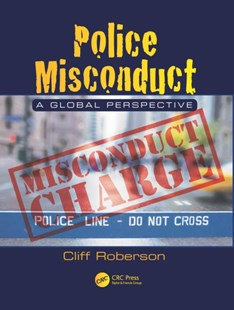 (ebook) Police Misconduct - Computing Networking