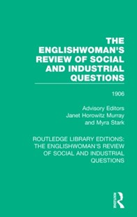 (ebook) The Englishwoman's Review of Social and Industrial Questions - History European