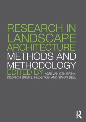 (ebook) Research in Landscape Architecture