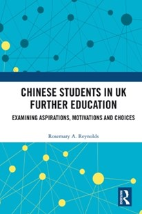 (ebook) Chinese Students in UK Further Education - Education Teaching Guides