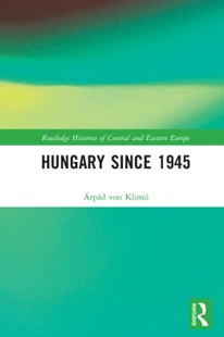 (ebook) Hungary since 1945 - History European