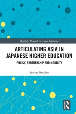 Articulating Asia in Japanese Higher Education