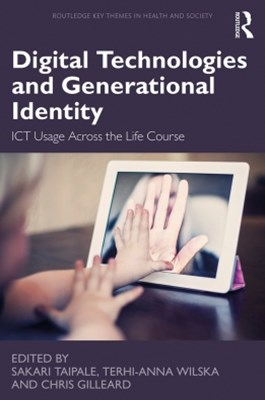 (ebook) Digital Technologies and Generational Identity