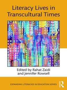 (ebook) Literacy Lives in Transcultural Times - Education Teaching Guides