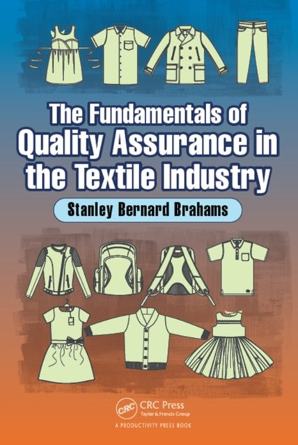 (ebook) The Fundamentals of Quality Assurance in the Textile Industry