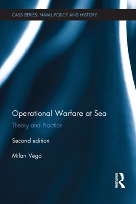(ebook) Operational Warfare at Sea