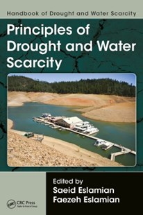 (ebook) Handbook of Drought and Water Scarcity - Science & Technology Engineering