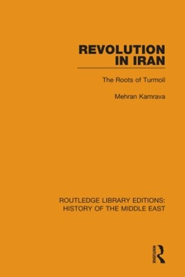 Revolution in Iran
