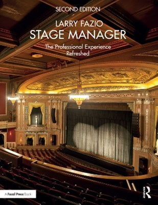(ebook) Stage Manager