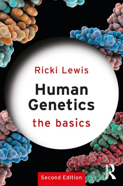 (ebook) Human Genetics: The Basics