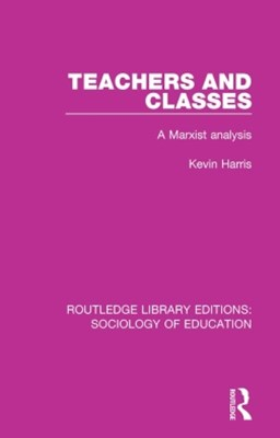 Teachers and Classes