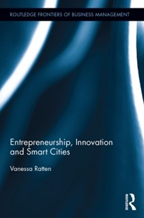 (ebook) Entrepreneurship, Innovation and Smart Cities - Business & Finance Ecommerce