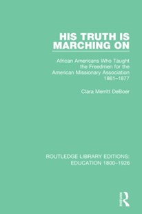 (ebook) His Truth is Marching On - Education Teaching Guides