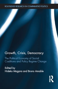 (ebook) Growth, Crisis, Democracy - Politics Political Issues