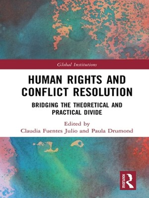 (ebook) Human Rights and Conflict Resolution