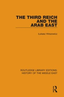 (ebook) The Third Reich and the Arab East - Social Sciences