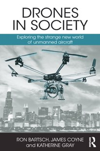 (ebook) Drones in Society - Reference Law