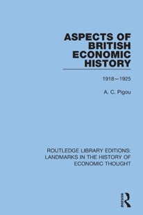 (ebook) Aspects of British Economic History - Business & Finance Ecommerce