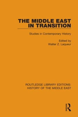 (ebook) The Middle East in Transition