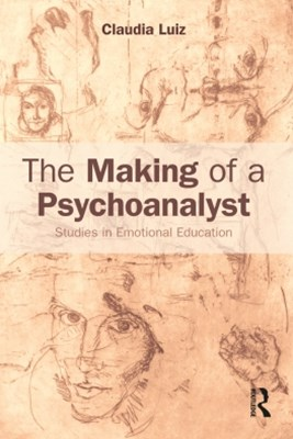 (ebook) The Making of a Psychoanalyst