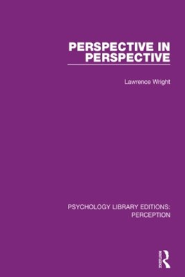 (ebook) Perspective in Perspective