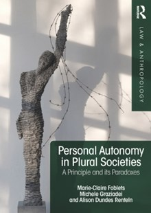 (ebook) Personal Autonomy in Plural Societies - Reference Law