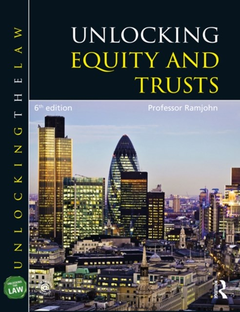(ebook) Unlocking Equity and Trusts