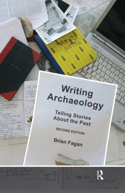 (ebook) Writing Archaeology, Second Edition