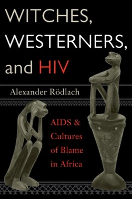 (ebook) Witches, Westerners, and HIV