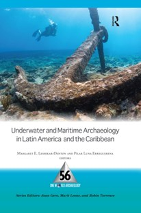 (ebook) Underwater and Maritime Archaeology in Latin America and the Caribbean - Social Sciences Sociology