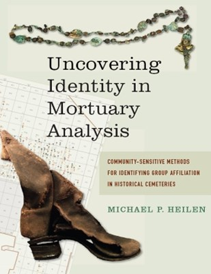 (ebook) Uncovering Identity in Mortuary Analysis