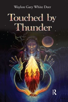 (ebook) Touched by Thunder