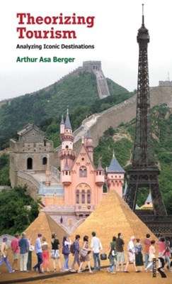 (ebook) Theorizing Tourism