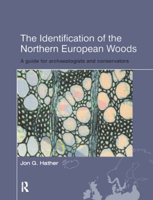 (ebook) The Identification of Northern European Woods