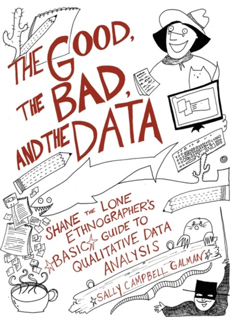 (ebook) The Good, the Bad, and the Data