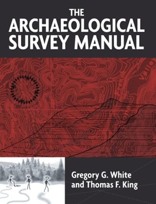 (ebook) The Archaeological Survey Manual