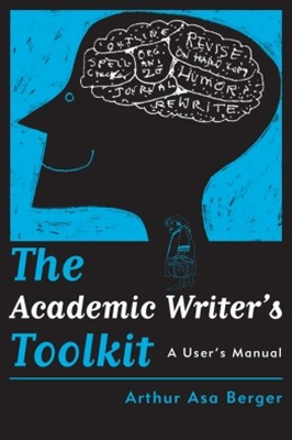 The Academic Writer's Toolkit