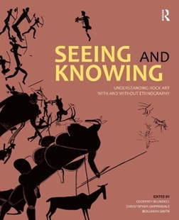 (ebook) Seeing and Knowing - Art & Architecture General Art
