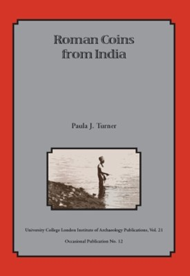 (ebook) Roman Coins from India