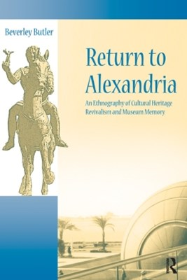 (ebook) Return to Alexandria