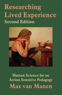 (ebook) Researching Lived Experience, Second Edition - Education Teaching Guides