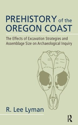 (ebook) Prehistory of the Oregon Coast