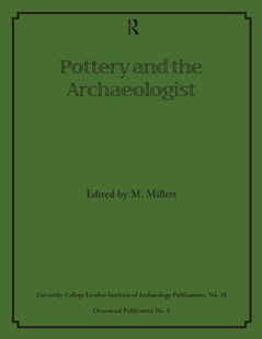 (ebook) Pottery and the Archaeologist - Social Sciences
