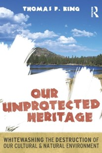 (ebook) Our Unprotected Heritage - Science & Technology Engineering