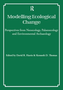 (ebook) Modelling Ecological Change - Social Sciences