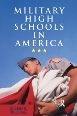 (ebook) Military High Schools in America