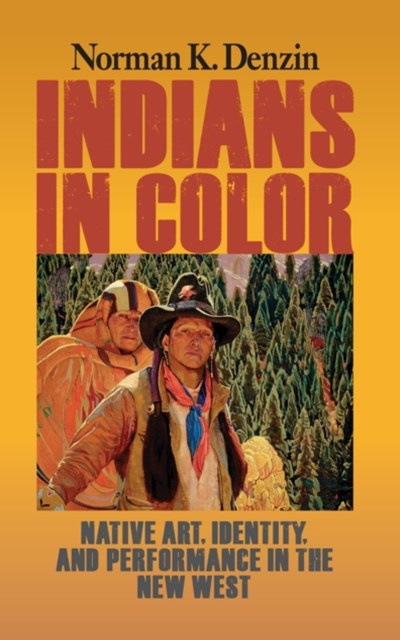 Indians in Color