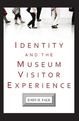(ebook) Identity and the Museum Visitor Experience