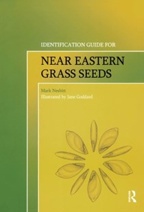 (ebook) Identification Guide for Near Eastern Grass Seeds - Science & Technology Biology